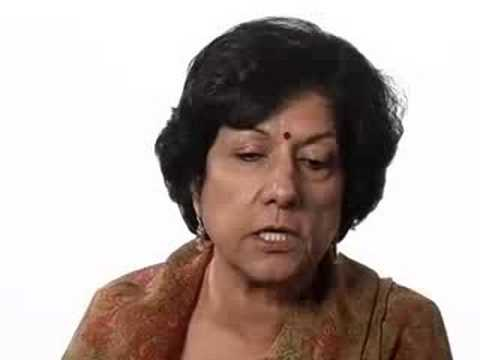 Neelam Deo talks about Indian Capitalism