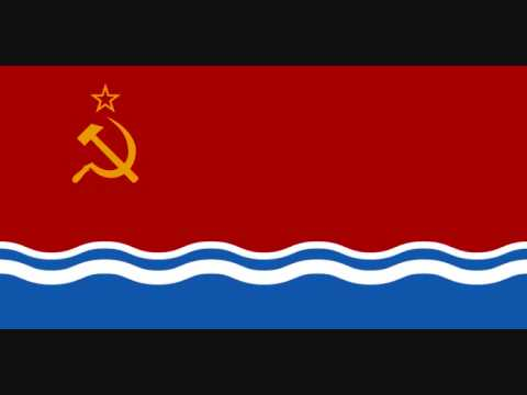 State Anthem of the Latvian SSR