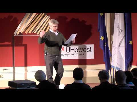 TEDxUHowest - Walter Dejonghe - Complexity and emergence by example