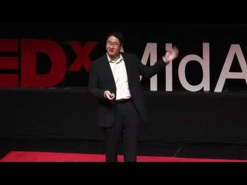 TEDxMidAtlantic 2010 - Charles Limb - 11/5/10