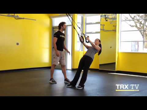 TRXtv: July Training Tip: Week 1