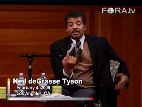 Who's More Pro-Science, Republicans or Democrats? - Neil deGrasse Tyson