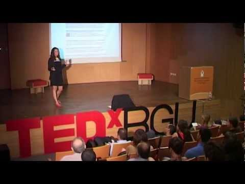 TEDxBGU - Katherine Martinelli - Going Viral: Recipes Then and Now