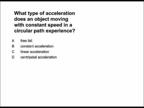 Uniform Circular Motion Presentation #27