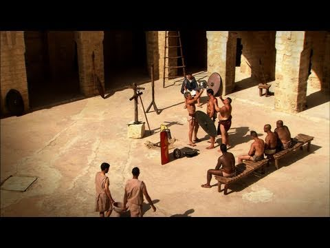 The Real Story: Gladiator: Sneak Peek