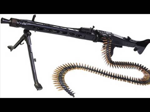 Weaponry | Learn English | Vocabulary and Pronunciation