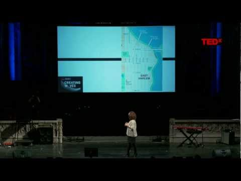 Spirituality:  Dr Marta Vega at TEDxHarlem
