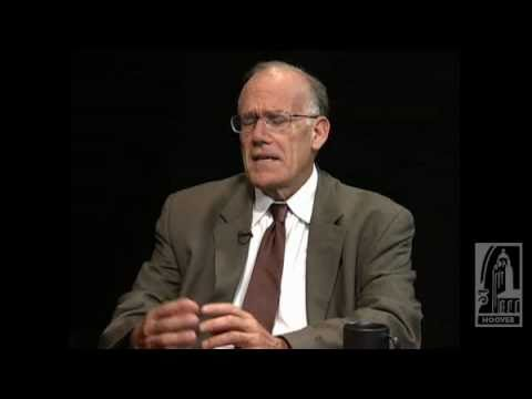 The world with Victor Davis Hanson: Chapter 1 of 5
