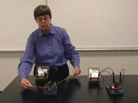 PHYS1550 Everyday Physics - Electric Generators