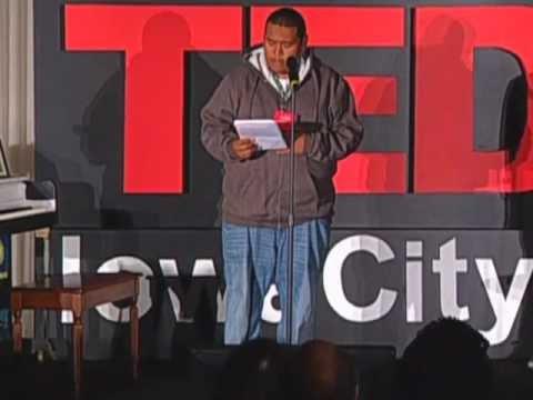 TEDxIowaCity - Iowa Youth Writing Project