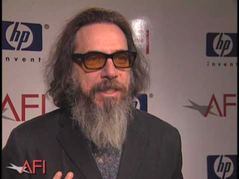 What's Your Favorite Movie LARRY CHARLES?