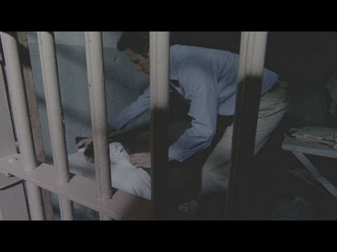 The Real Story - Digging out of Alcatraz