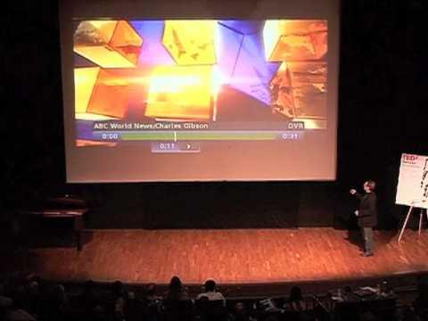 TEDxBerkeley - Rick Smolan - 04/03/10