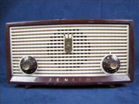 Radio Newscast: 7-23-1960 Presidential campaign, Berlin, Congo