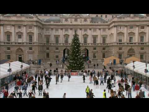 Rick Steves' European Christmas Part 3: London