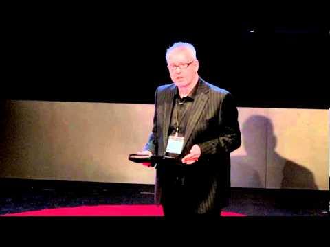 TEDxHull - Dave Windass - The Power Of Procrastination