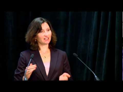 Stress in America 2010 - Dr. Kathryn Henderson