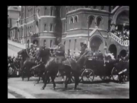 TR in San Francisco, 1903