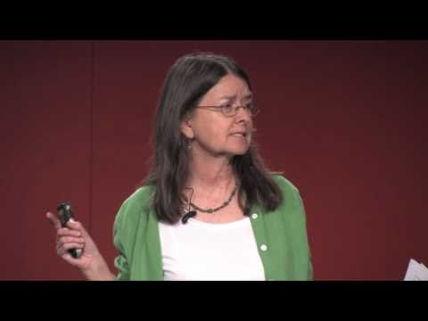 TEDxPhoenix 2010 Margaret Regan - Just Coffee: Smart Solution to the Tragedies of the Border