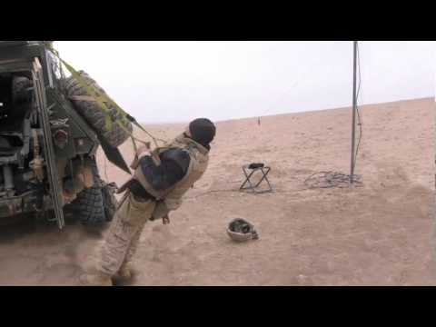 TRX® FORCE™ For Forward Deployment Training