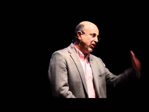Nuclear Energy Development & The Fukushima Accident: Nader Bagherzadeh at TEDxUCIrvine