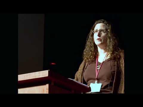 TEDxNYED - Amy Bruckman - 03/06/10