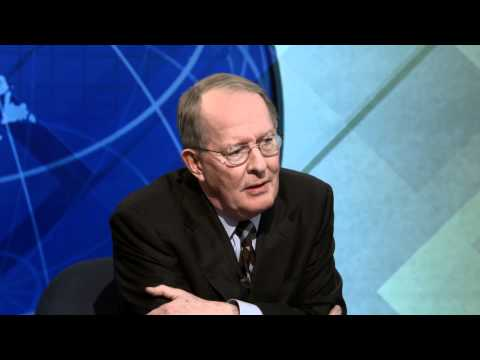 Sen. Lamar Alexander: 'The Senate Is a Shadow of Itself'