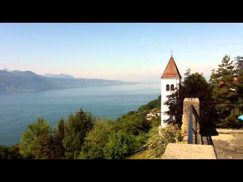 Trip To Vevey, Switzerland