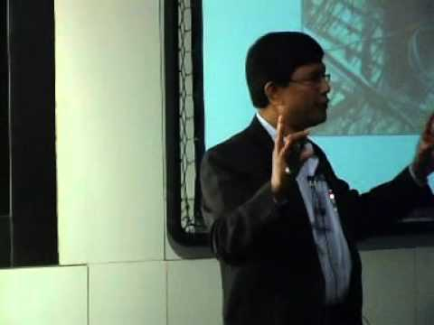 TEDxGachibowli - Venkat Rajaram - The Great Indian Creation Challenge