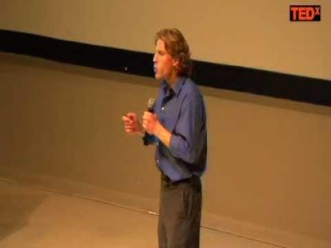 TEDxMcGill - Max Finder - 11/05/09
