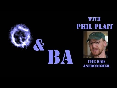 Q&BA: Can we build a space habitat?