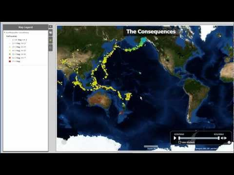 Teaching Geography with ArcGIS Online, Part 3