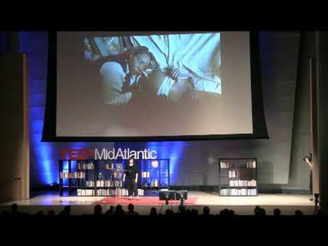 TEDxMidAtlantic - Karen Kasmauski - 11/5/09