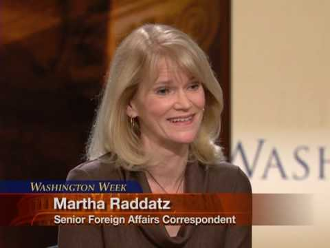 Washington Week | September 18, 2009 Webcast Extra | PBS