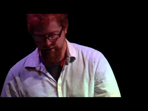 TEDxWilliamsport - Mr. Karl Fisher - The Core of Community