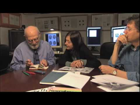 NOVA | NOVA Short | Inside Oliver Sacks's Brain | PBS