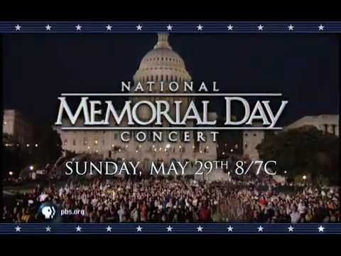 NATIONAL MEMORIAL DAY CONCERT | 2011 Preview | PBS