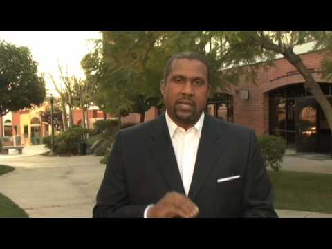 Tavis Smiley's Video Blog - Happy Holidays and Beyond | PBS