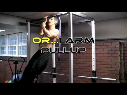 Sneaky PULL UP Trick - A Legit Way To Build A Bigger Back FAST