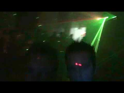 New Quay Rave night Wales uk video 4