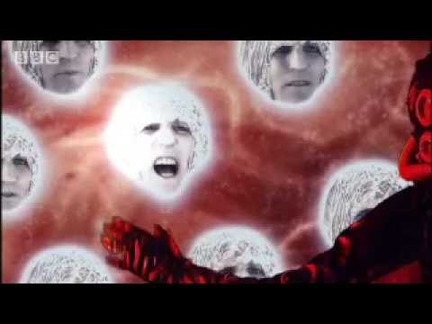 Vince's White Cells Pancake Crimp - The Mighty Boosh - BBC comedy