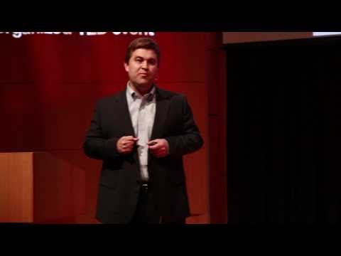 TEDxUIUC - Barry Pittendrigh - Scientific Animations Without Borders