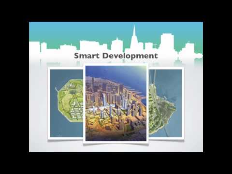 TEDxPresidio - Melanie Nutter - The 21st century city ; how cities are embracing this new age
