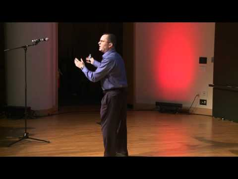 The Impact of Educational Strategy: Gil Taran at TEDxCMU