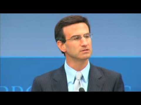 Peter Orszag: Deficit Reduction and the Economy