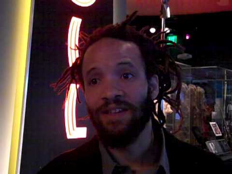 Savion Glover on the History of the Apollo Theater