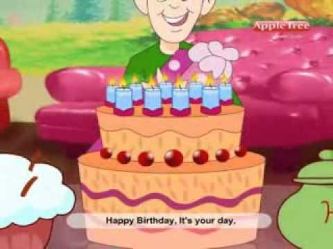 Reason to Celebrate