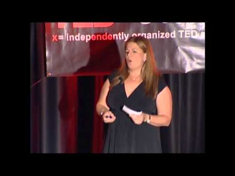 The Ritz Theatre Revival: Monica Sawyer at TEDxCorpusChristi