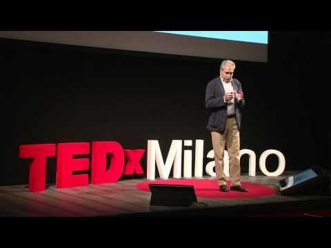 """TEDxMilano   Alberto Meda   on """"the solar bottle"""""""