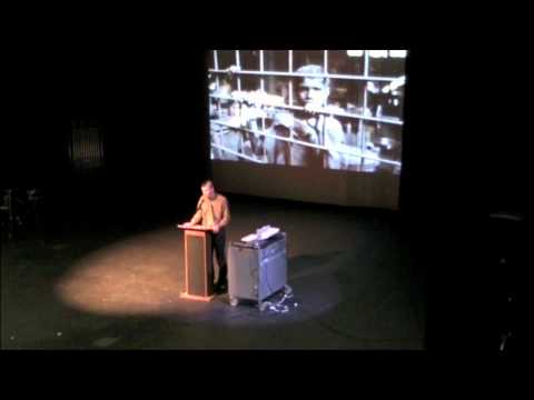 TEDxCWA - Koby Deitz - Teaching Tots: The Power of Providing Teachers to Those in Need